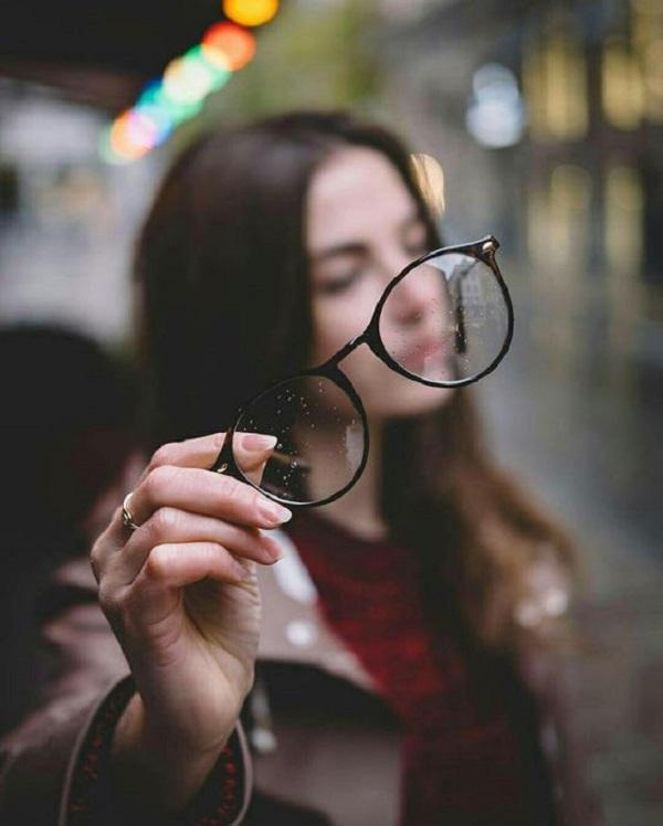 Top 10 gọng kính cận hình oval được nhiều bạn yêu thích