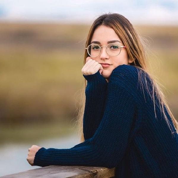 Top 10 gọng kính cận nữ cao cấp