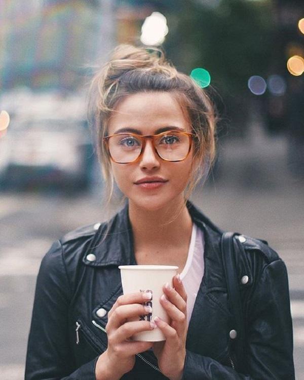 Top 10 gọng kính cận nữ giá rẻ