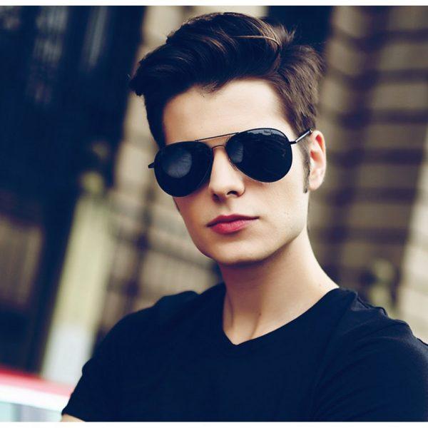 Các kiểu kính cận đẹp cho nam nào tuyệt vời nhất?