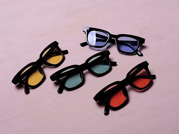 Những cách phân biệt mắt kính nam và nữ chuẩn chính hãng