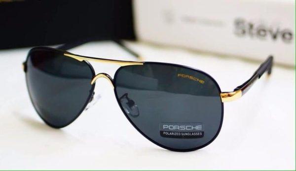 Phân biệt mắt kính Porsche thật giả tốt nhất qua mẹo đơn giản sau đây
