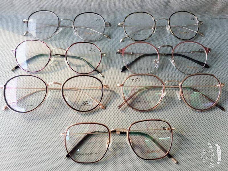 top 10 cửa hàng kính mắt uy tín tốt nhất hiện nay